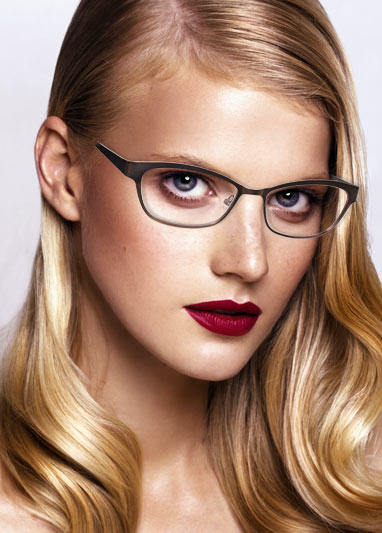 Cat-Eye Frames