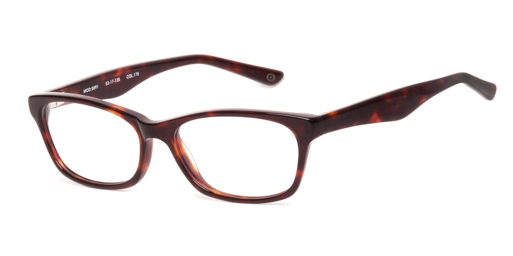 Dakota Sleek & Unique Frames