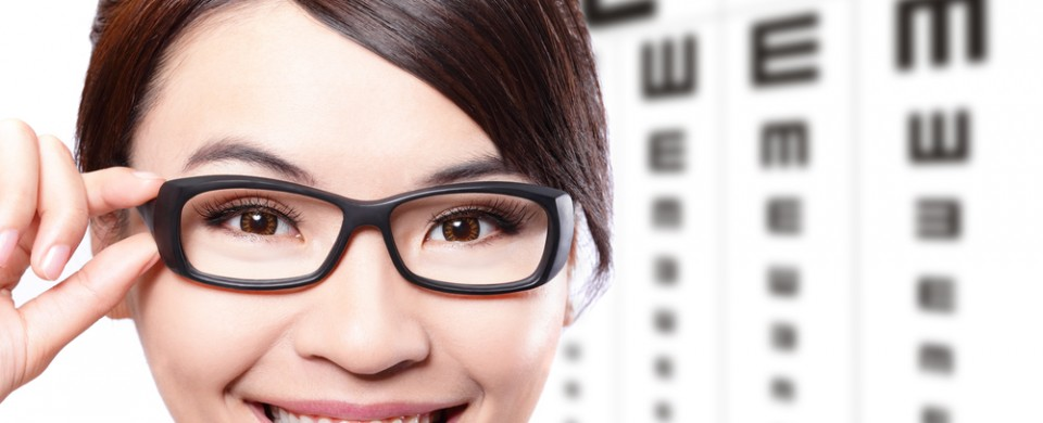 Eyeglass Exams Long Island