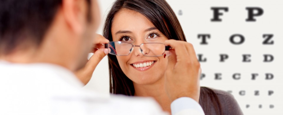Eye Exams Long Island